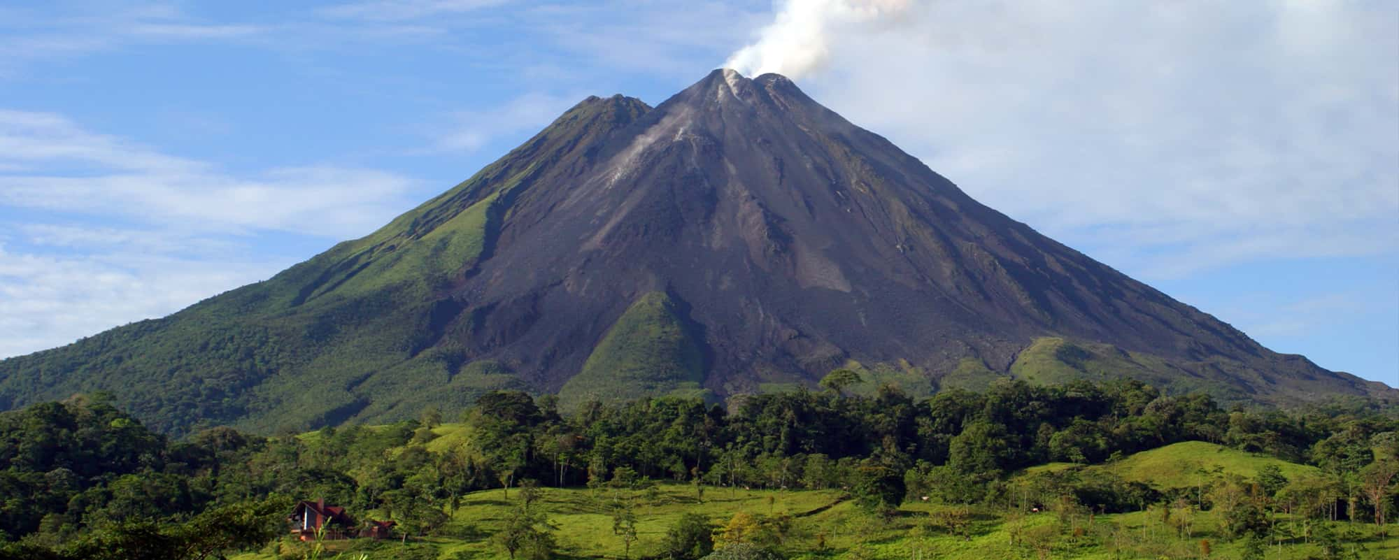 Arenal Volcano Hotels Costa Rica Resorts Arenal Hotel