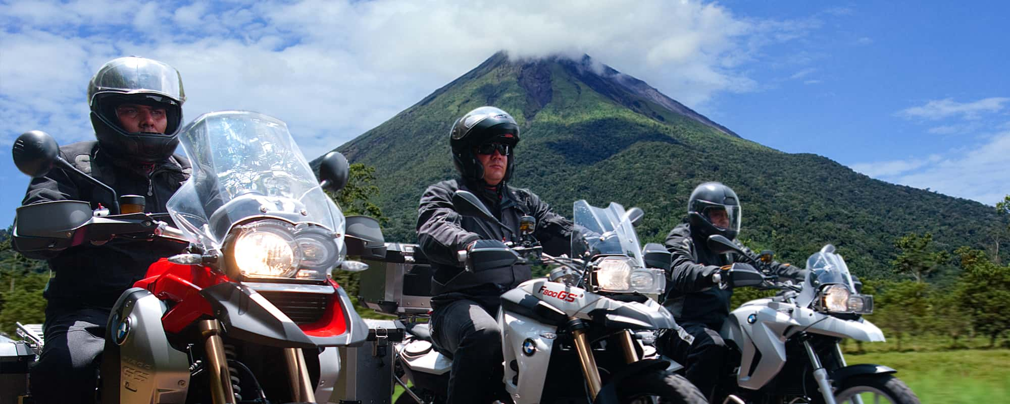 Costa Rica Motorcycle Tours Packages Amp Rentals