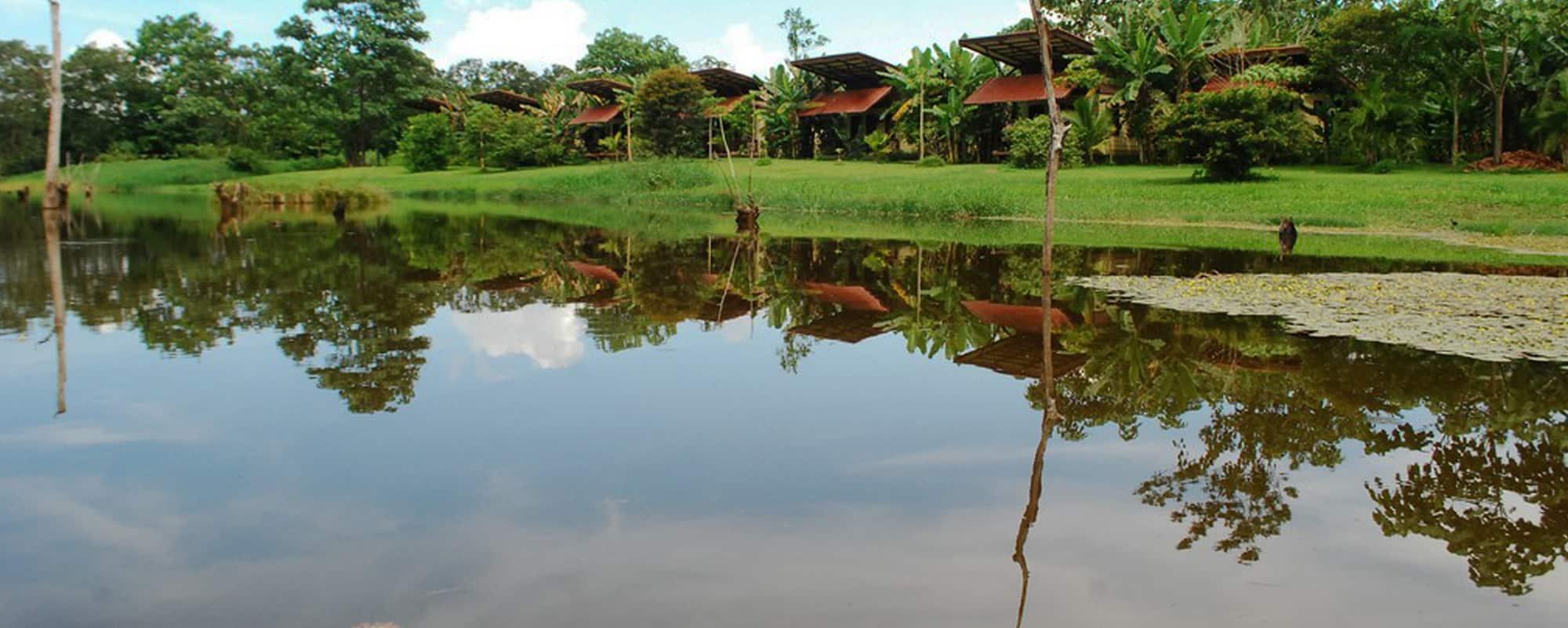 Boca Tapada Hotels Costa Rica Costa Rican Trails Great